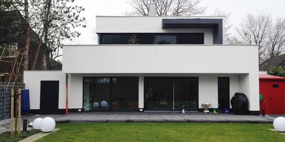 Wohnhaus Nassauerring